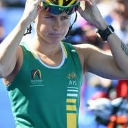 2016 ITU World Triathlon Cape Town