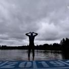 2016 ITU World Triathlon Edmonton