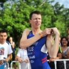 2016 Cozumel ITU Aquathlon World Championships