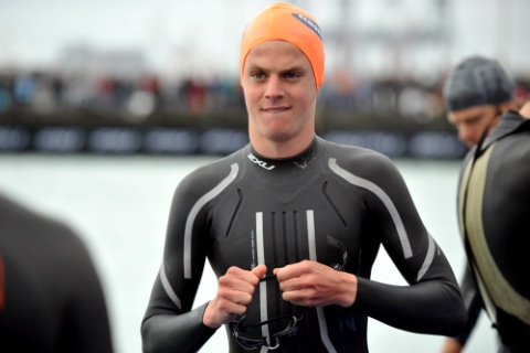 Jonathan Brownlee heads into the 'unknown' in Yokohama