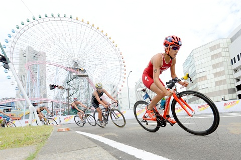 2012 Photo of the Year - Week Seven: Yokohama
