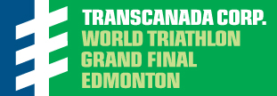 TransCanada Corp. World Triathlon Edmonton Grand Final