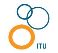 International Triathlon Union logo