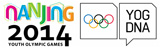 Nanjing Youth Olympics Logo