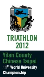2012 Yilan FISU World University Triathlon Championships