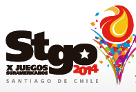 2014 Santiago South American Games