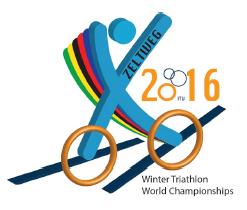 2016 Zeltweg ITU Winter Triathlon World Championships