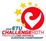 2012 Roth ETU Challenge Long Distance Triathlon European Championships