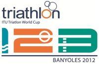 2012 Banyoles ITU Triathlon World Cup