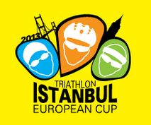 2013 Istanbul ITU Triathlon European Cup