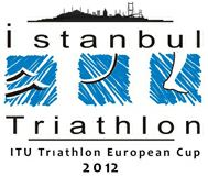 2012 Istanbul ITU Triathlon European Cup