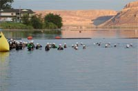2006 Grand Coulee PATCO Long Distance Triathlon Pan American Championships