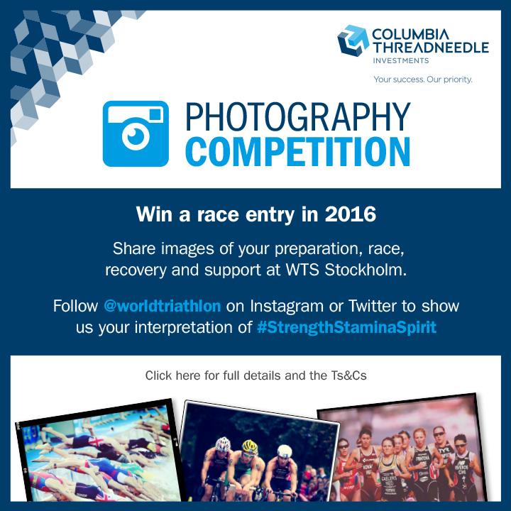 Columbia Threadneedle Instagram Competition