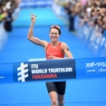 2018 ITU World Triathlon Yokohama
