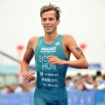 2018 Chengdu ITU Triathlon World Cup