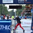 2018 Tiszaujvaros ITU Triathlon World Cup