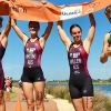 Juniors Shine at Way Out West Triathlon