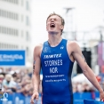2018 ITU World Triathlon Bermuda