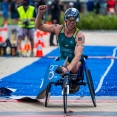 2018 Devonport ITU Paratriathlon World Cup