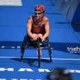 2018 Yokohama ITU World Paratriathlon Series