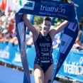 2018 New Plymouth ITU Triathlon World Cup