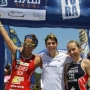 Kris Coddens and Katrin Müller earn first European Cross Triathlon titles