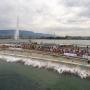 Riederer thrills home crowd as Swiss dominate European Cup in Geneva