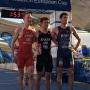 GB makes it back to back podium success