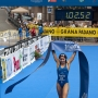 Tamsyn Moana-Veale claims European Sprint title in Cremona