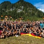 Germany sweeps up in Walchsee to head the Age Group Medal table