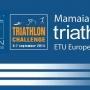 ETU-Challenge Triathlon European Cup comes to the Black Sea Coast - Constanta-Mamaia