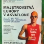 Beautiful Bratislava hosts ETU Aquathlon Championships this weekend