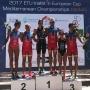 Altafulla sees Cook top the women's podium and Spain's men dominate the men's race