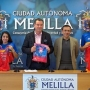 Magnificent Melilla welcomes athletes