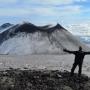 Snows come to Etna
