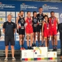 Gold for France in the Elite, Belgium & Spain win titles in U23 and Junior