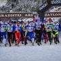 Slovakia and the Czech Republic dominate in Age Group race