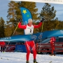 Norwegian Double at opening Winter Cup