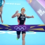 CAS confirms results of women's triathlon at London 2012 Olympic Games