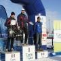 Andreev and Surikova win in Lahte
