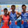 Raphael Montoya runs to gold in Kitzbühel Junior European Championships