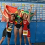 Double podium joy for 15 Age Groupers in Kitzbühel Olympic Distance European Championships