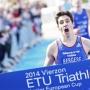 French Federation lead new ETU European Junior Nations Ranking