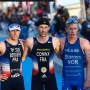 Coninx leads home for the Elite Men in Quarteira