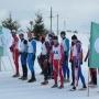 Lahte celebrates ten years of Winter Triathlon