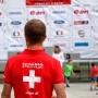 Swiss sweep up in Tábor