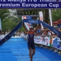 Russian athletes dominate season's finale in Alanya