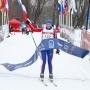 Russian Juniors dominate European Winter Triathlon Championships