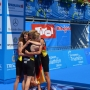 German juniors win European gold in Mixed Team Relay in Kitzbuhel