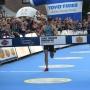 Van Riel wins back to back Wuustwezel titles.